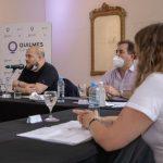 """Prevención del delito: """"Han fracasado las distintas políticas públicas en materia punitiva en la gestión anterior de Quilmes"""""""