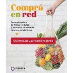 Quilmes Compra en Red: productos de almacen a precios populares