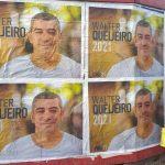 """Queijeiro juega para ser candidato en la tercera en """"un frente opositor"""""""